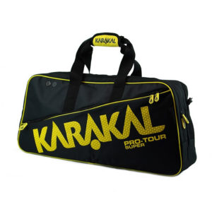 Сумка Karakal Pro Tour Super Holdall 6 Racket Bag